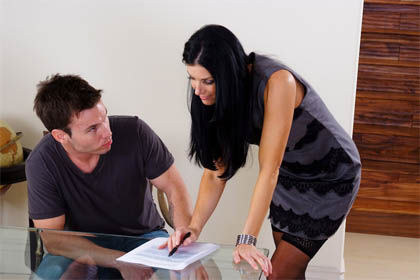 india summer with student